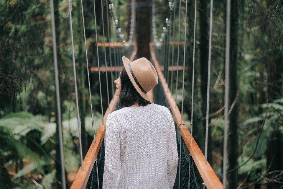 destination voyage en solo