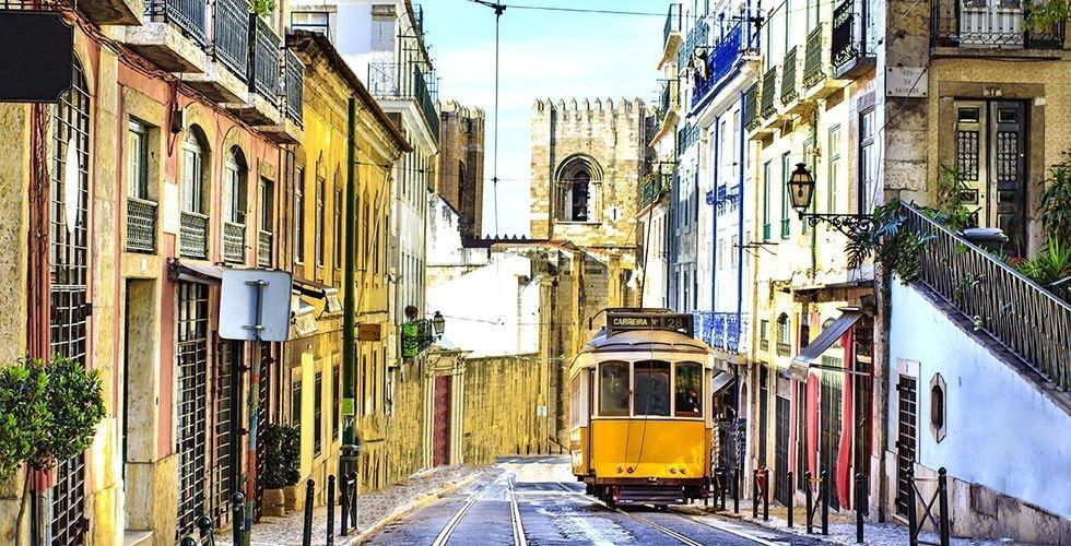 Ony 01_06_18 Un voyage inédit à la découverte du Portugal